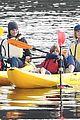 nicole kidman shailene woodley canoeing big little lies 13