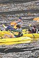 nicole kidman shailene woodley canoeing big little lies 21