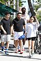 madison beer zack bia lunch friends delilah home video 05