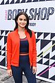 camila mendes stays fit at shape magazines body shop pop up 17