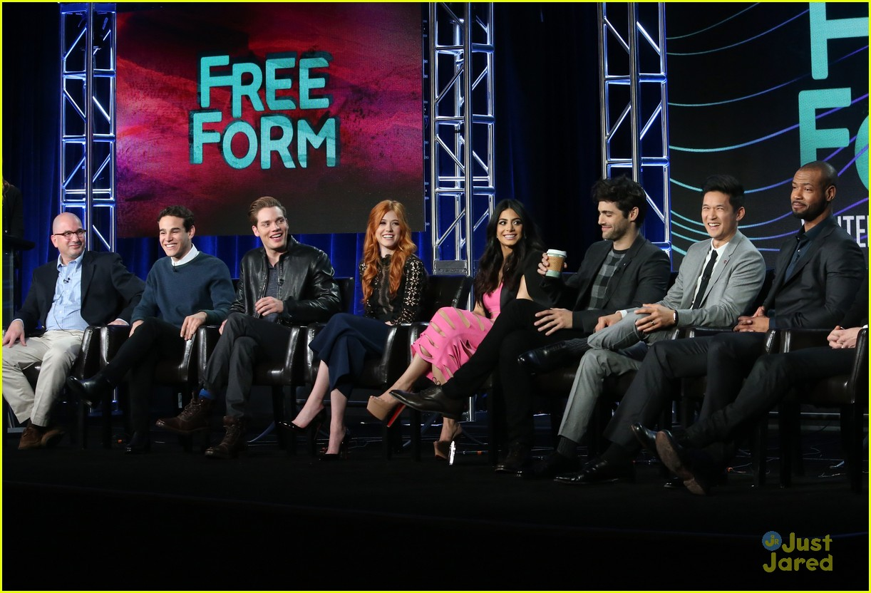 shadowhunters cast reacts show cancellation shock 03
