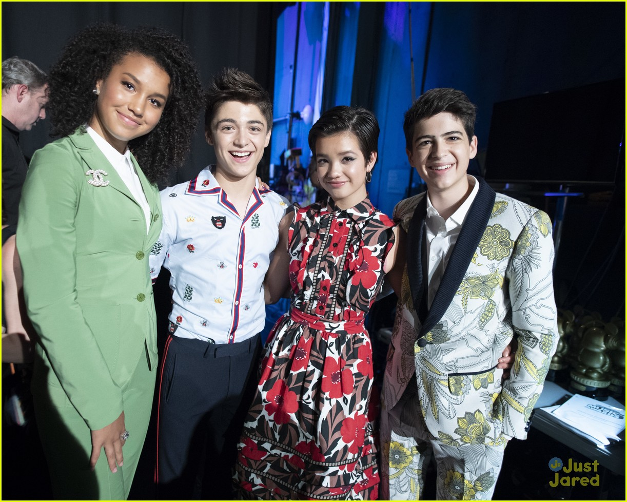 sofia wylie fans worried leaving andi mack 01