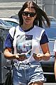 sofia richie grabs lunch with gal pal 01