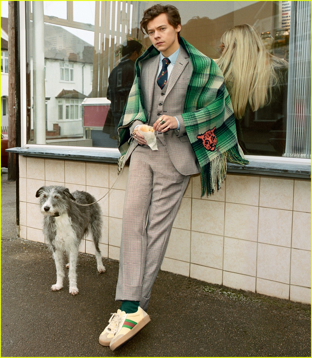 harry styles gucci campaign 03