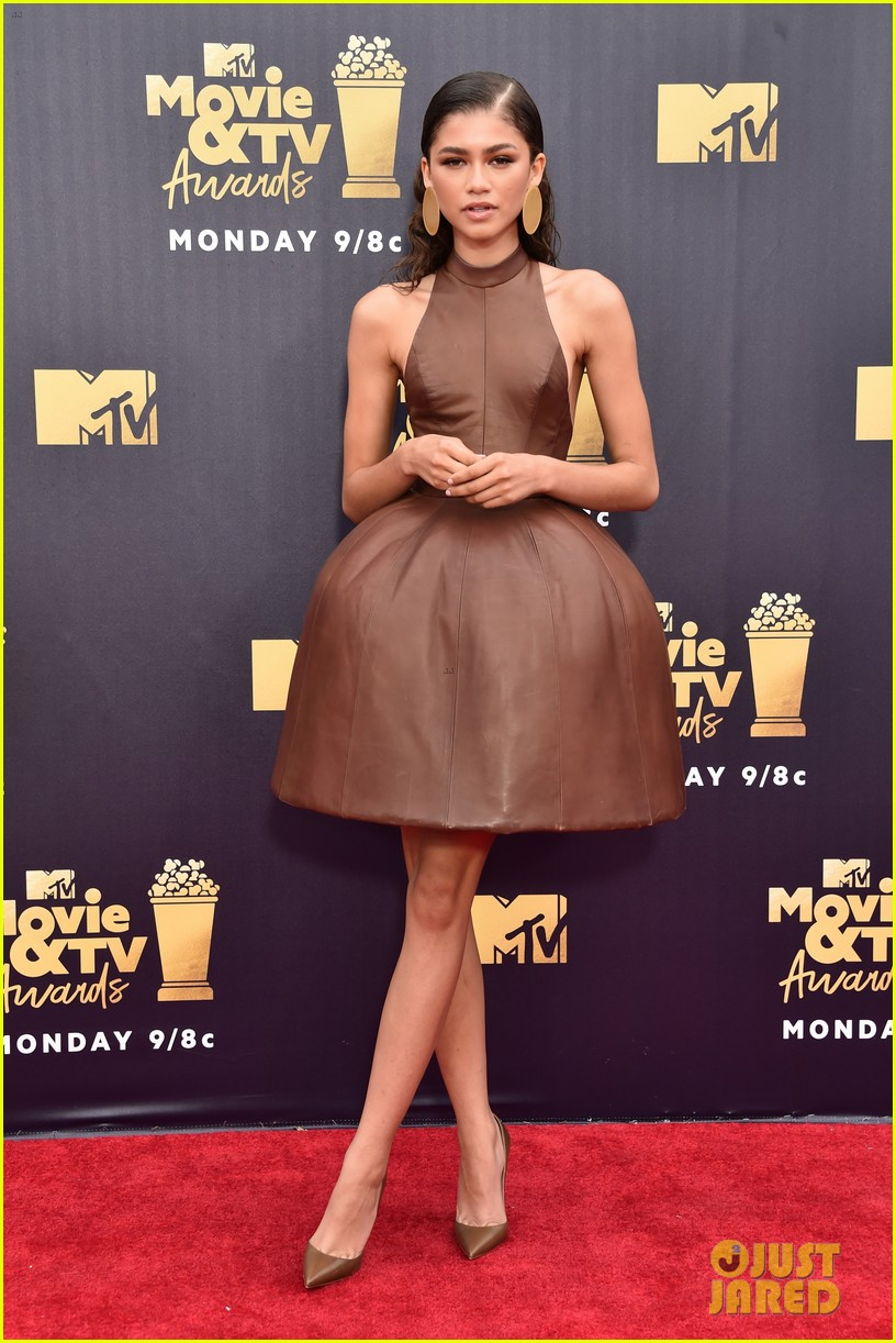zendaya mtv movie tv awards 2018 01