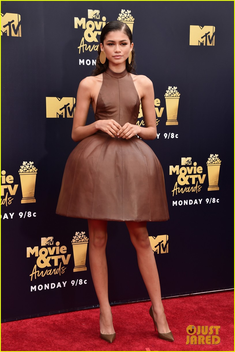 zendaya mtv movie tv awards 2018 05