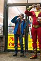 asher angel first shazam pics 03