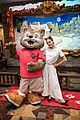 bailee madison great wolf lodge minn 13