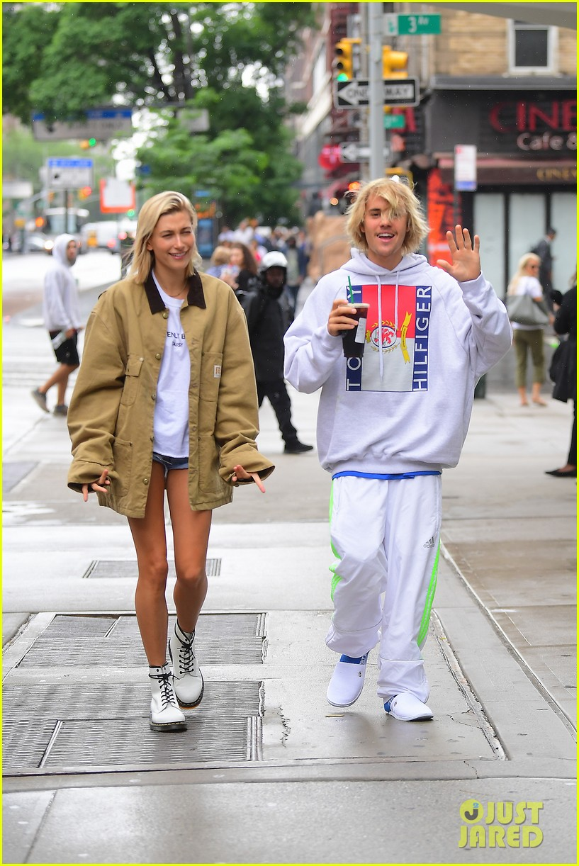 jusitn bieber hailey baldwin engaged 09