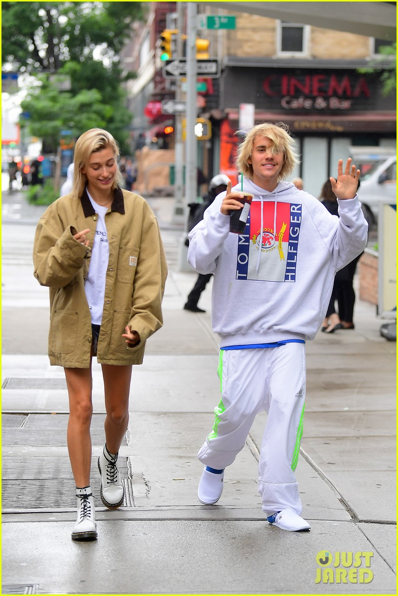 jusitn bieber hailey baldwin engaged 10