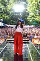camila cabello performs her hits on good morning america 02