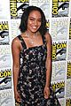 china mcclain blacklightning cast debut season 2 trailer comic con 03