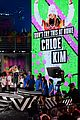chloe kim wins kids choice sports liza koshy 14
