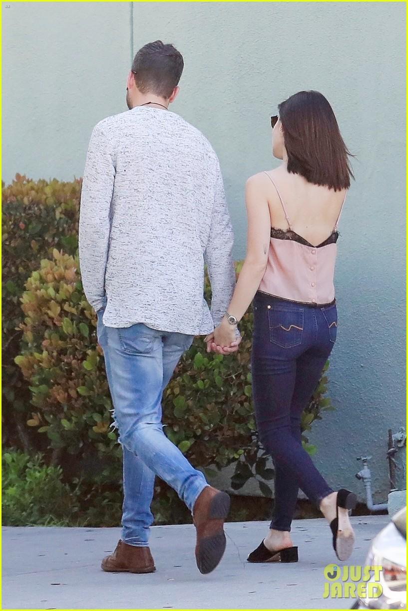 lucy hale ryan rottman new couple 01