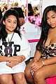 jordyn woods joins jessie paege loren gray at beauty event 09