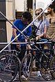 joe jonas sophie turner bike ride 16