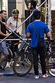 joe jonas sophie turner bike ride 25