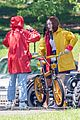 millie bobby brown sadie sink stranger things set 21