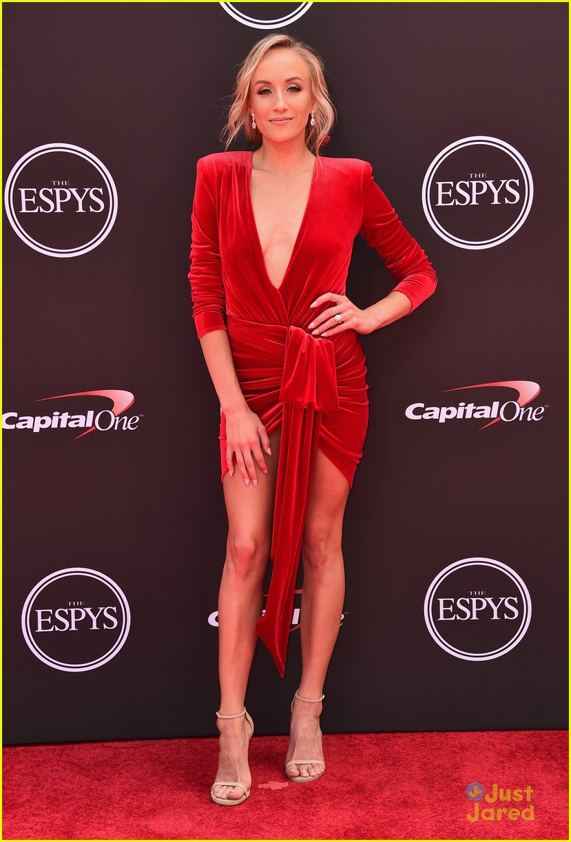 nastia liukin mirai adam more espys awards 2018 04