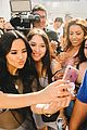 becky g fan party talks new music coming 17