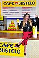 ally brooke celebrates latin culture coffee and music at cafe bustelo studios pop up 08