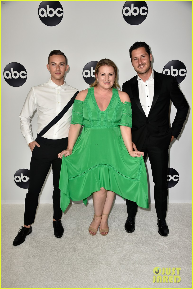 dancing with the stars jr abc tca press day 04