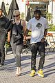 kylie jenner and boyfriend travis scott go jewelry shopping after her 21st birthday 06