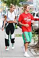 justin bieber hailey baldwin brooklyn august 2018 04