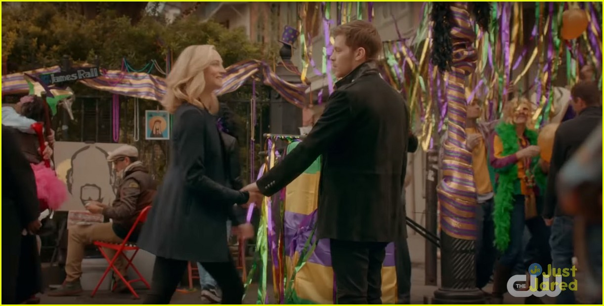 klaroline deleted scene watch here originals 01