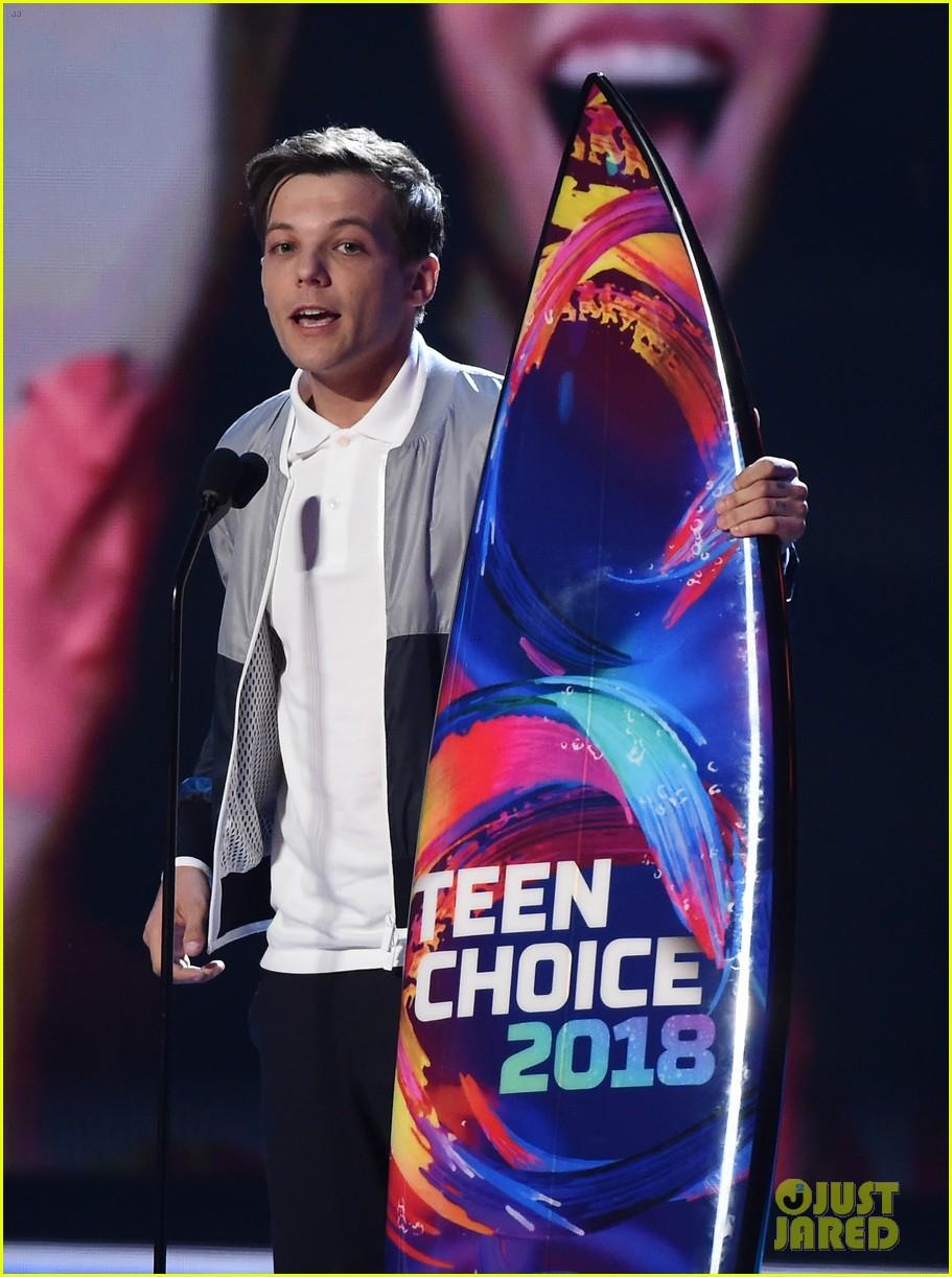 2018 teen choice awards nominees and winners - photo #27