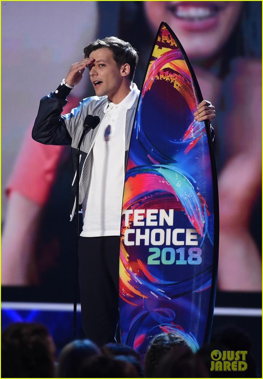 2018 teen choice awards nominees and winners - photo #24