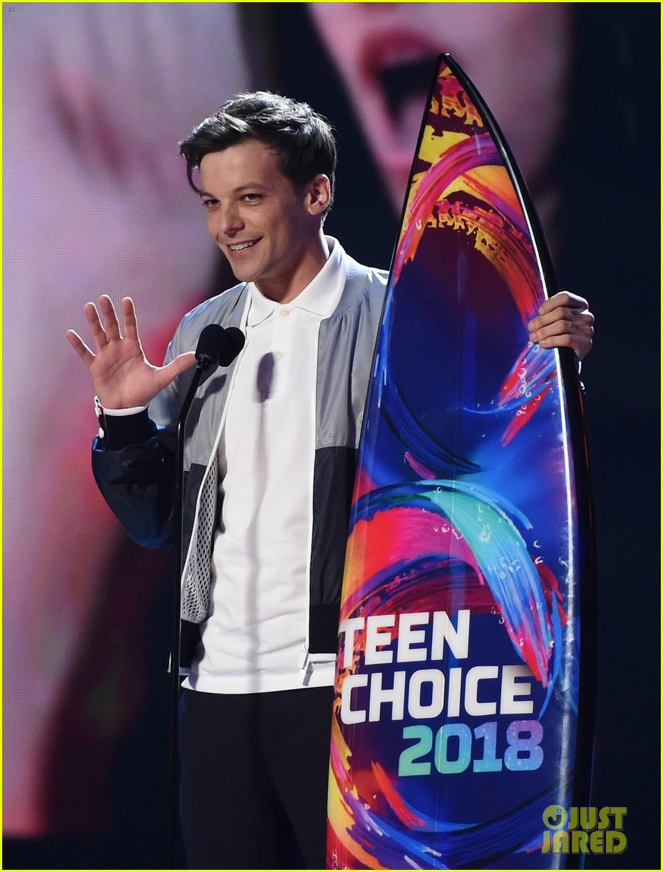 2018 teen choice awards nominees and winners - photo #28