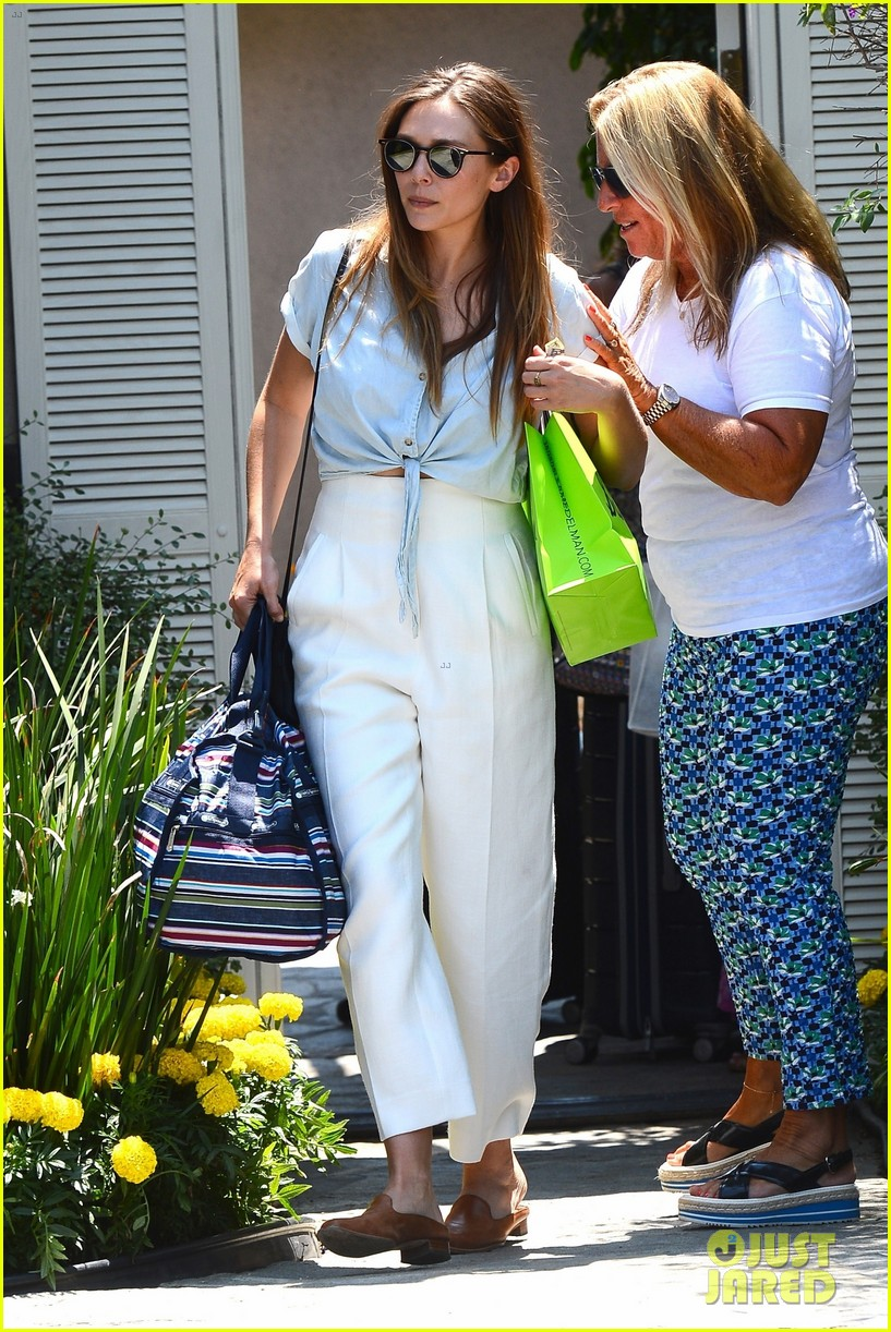 lea michele lucy hale day of indulgence 06
