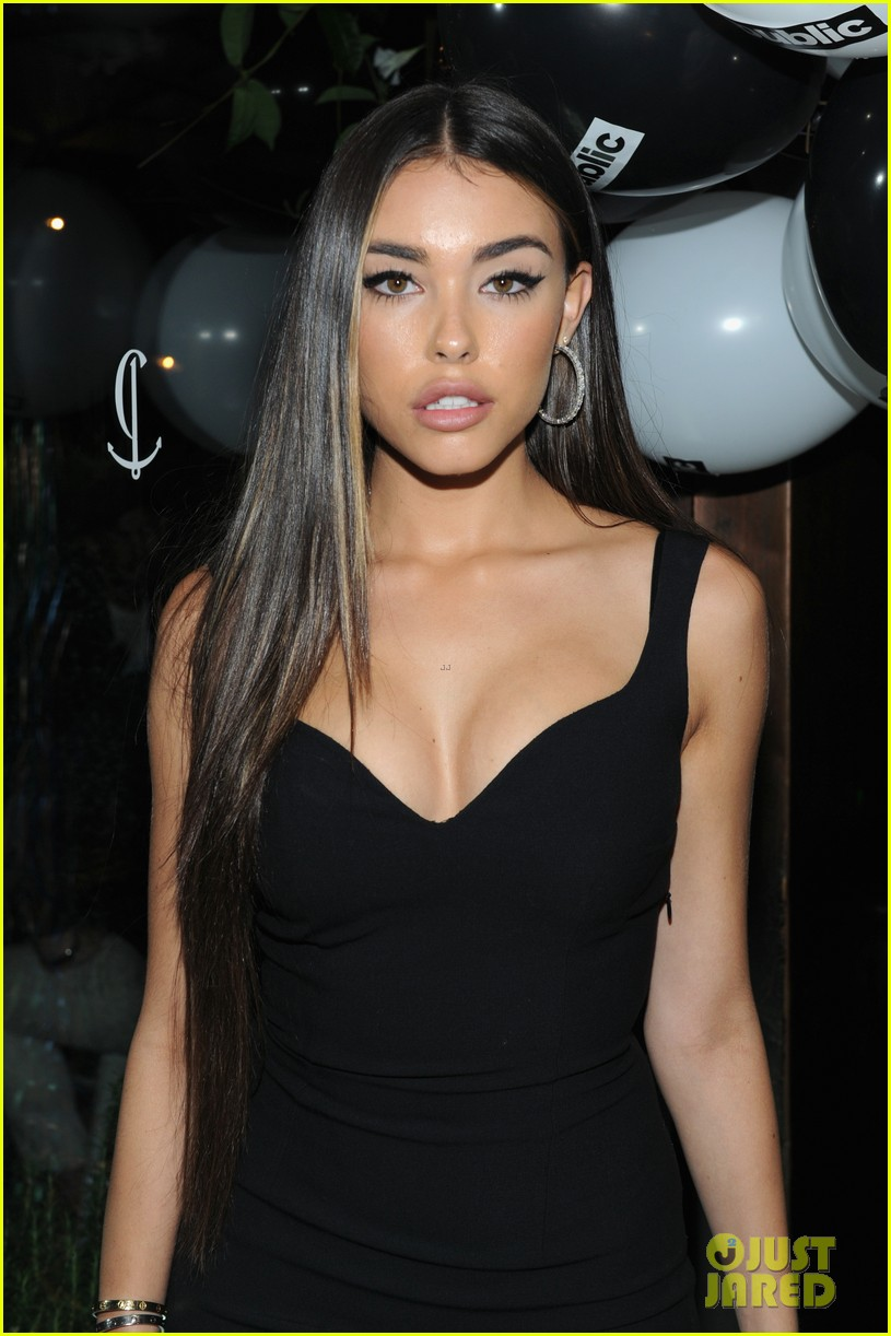 liam payne hayley kiyoko madison beer celebrate vmas at republic records after party 09