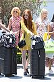 lili reinhart madelaine petsch camila mendes day of indulgence 36