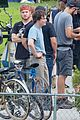 stranger things set photos millie bobby brown 40