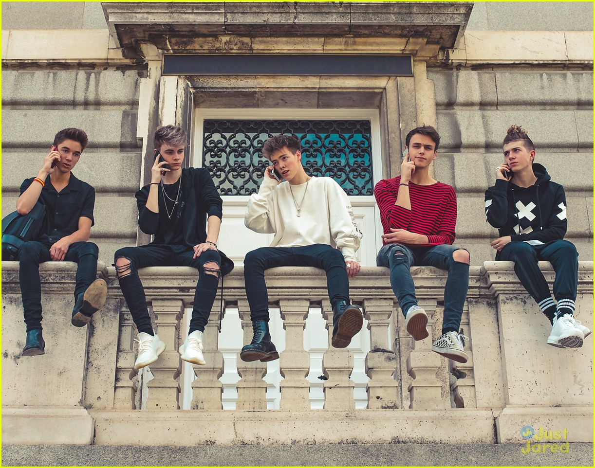 why dont we debut album 8 letters 04