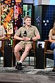 bindi irwin chandler powell crikey promo nyc 16