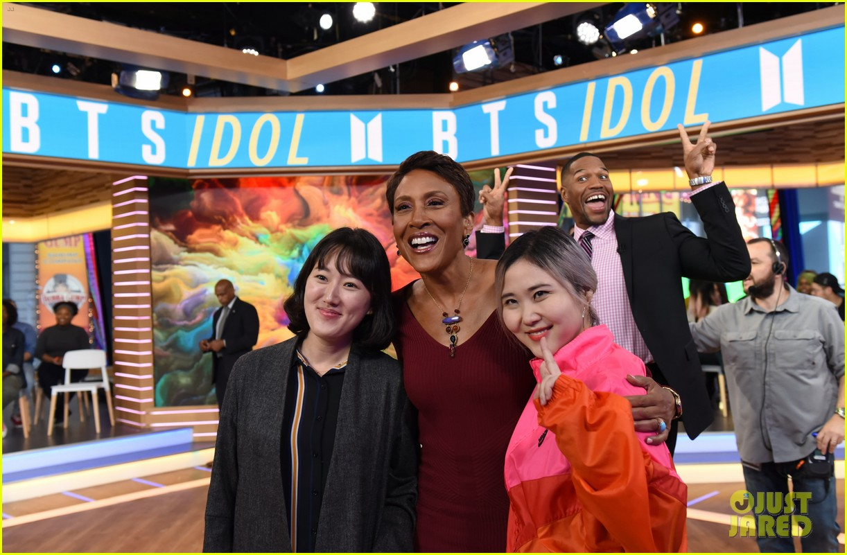bts good morning america appearance 12