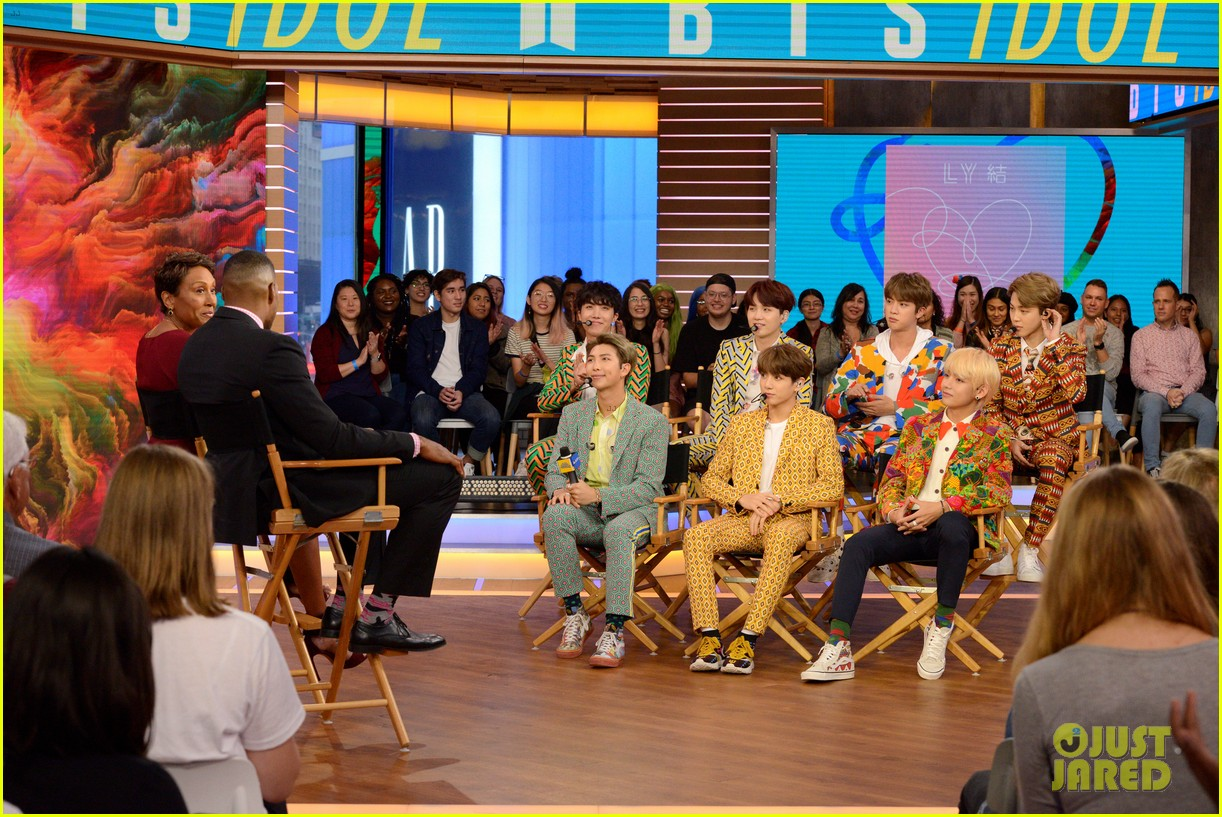 bts good morning america appearance 22