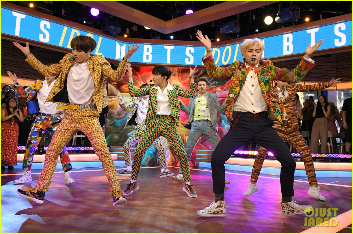 bts good morning america appearance 30