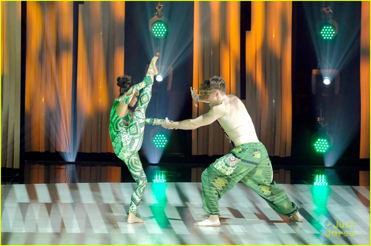 sytycd week5 tons performances watch here 15