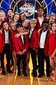 dwts juniors premiere ep song dance list 01