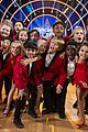 dwtsjrs red performance full cast promo pics 05
