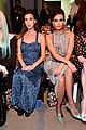 gigi hadid bella hadid and kaia gerber look fab in floral for anna suis nyfw show 28