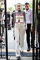 gigi and bella hadid strut their stuff in tods milan fashion week show2 28