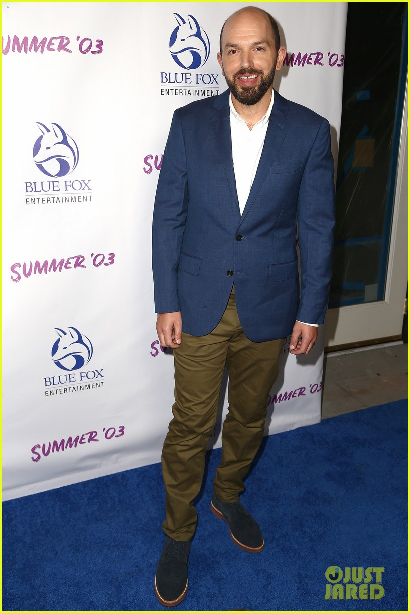 joey king looks so fierce at summer 03 premiere in la 16