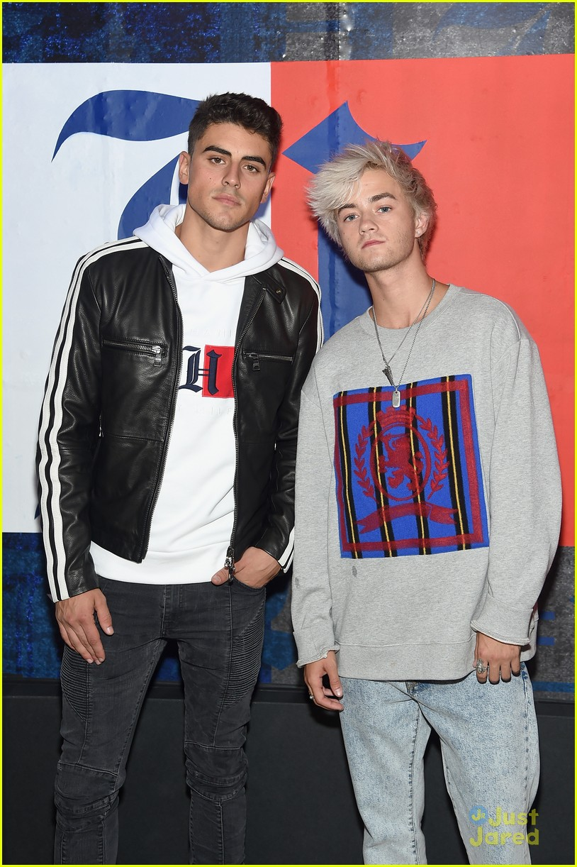 neels visser cindy kimberly tommy launch event 02
