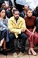 sofia richie khalid and kelly rowland sit front row at phillip lims nyfw show 01