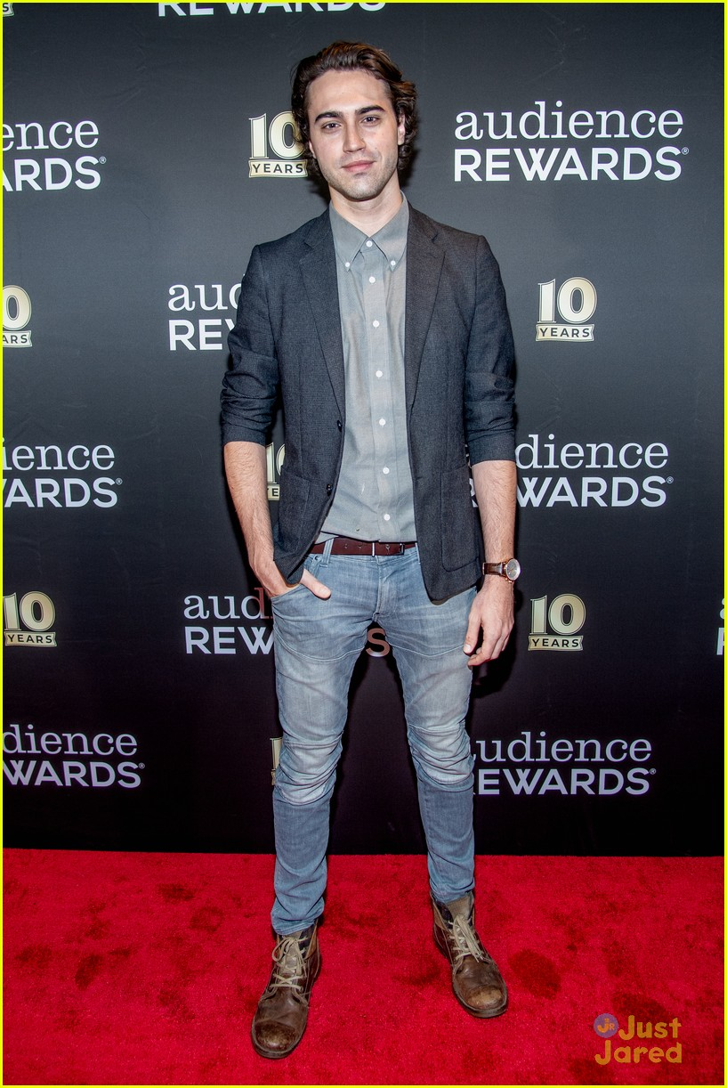 ryan mccartan bway loyalty event 03